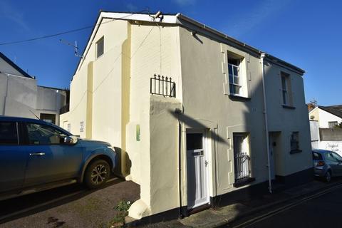 2 bedroom semi-detached house to rent - Willett Street, Bideford