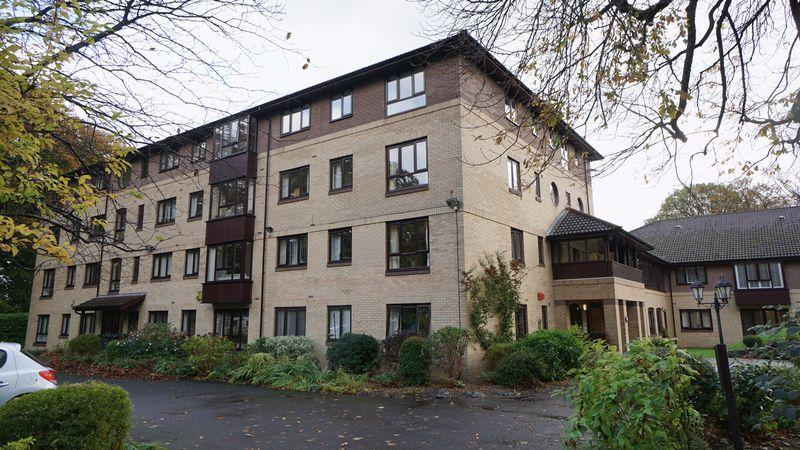 1 Bedroom Apartment Flat for sale in SANDYFORD PARK Jesmond