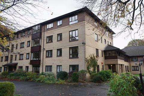 1 bedroom apartment for sale - SANDYFORD PARK Jesmond