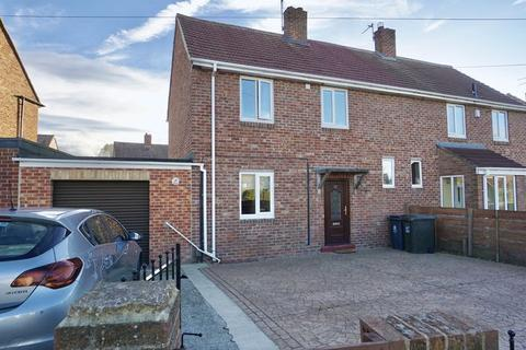 3 bedroom semi-detached house for sale - YEWBURN WAY Benton