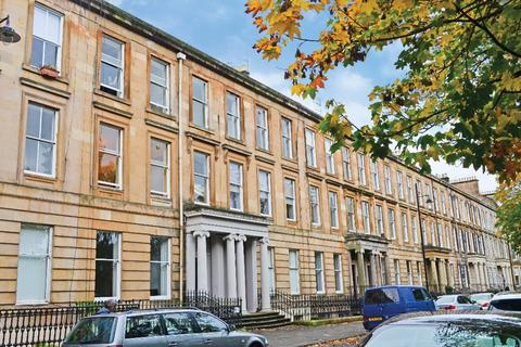 1 bedroom flat for sale - Royal Terrace, Flat 1/1, Park District, Glasgow, G3 7NT