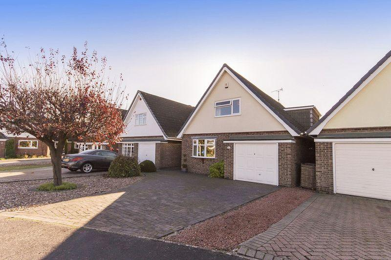 4 Bedrooms Detached House for sale in MANOR FARM ROAD, ASTON ON TRENT