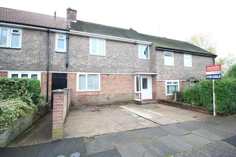 3 Bedrooms Terraced House for sale in TENNESSEE ROAD, CHADDESDEN