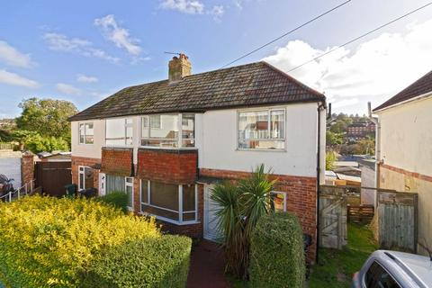 2 bedroom semi-detached house for sale - Morecambe Road, Brighton