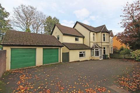 6 bedroom detached house for sale - Heol Isaf, Radyr