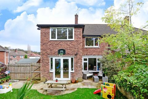 4 bedroom semi-detached house for sale - Knab Croft, Carter Knowle