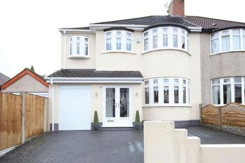 5 bedroom semi-detached house for sale - Orton Road, Childwall