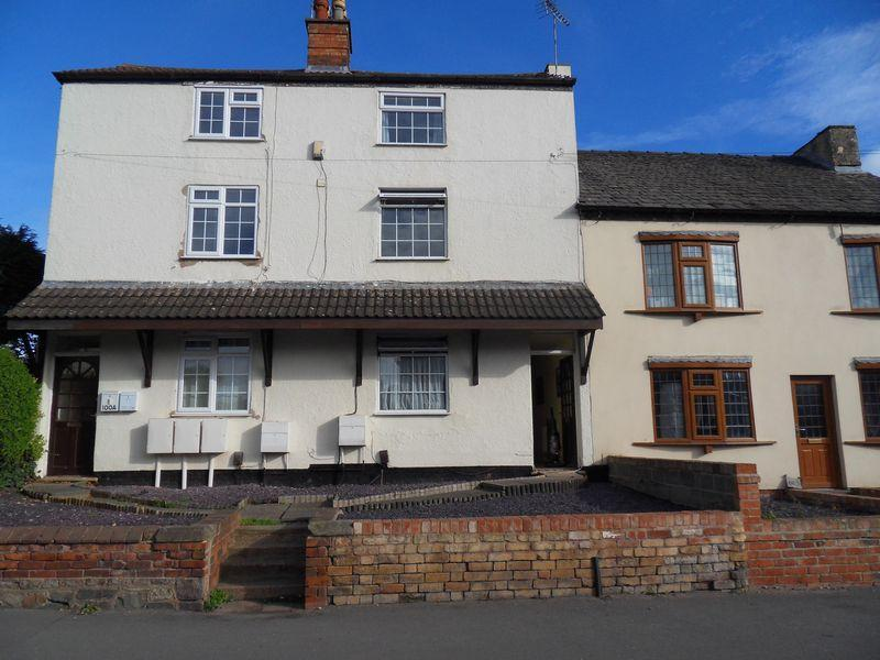 6 Bedrooms House for sale in Loughborough Road, Hathern,