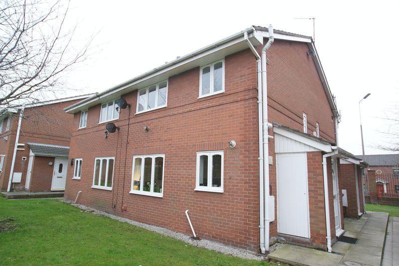 1 Bedroom Duplex Flat for sale in Acorn Court, Liverpool