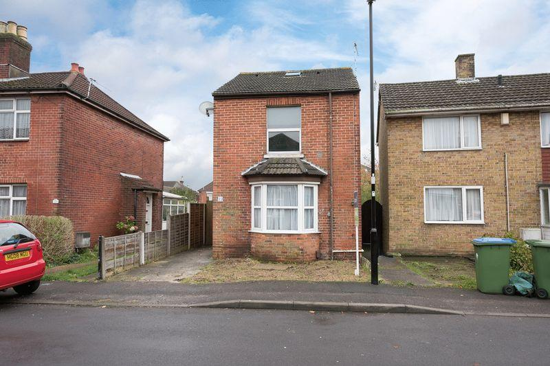 2 Bedrooms Detached House for sale in Freemantle, Southampton