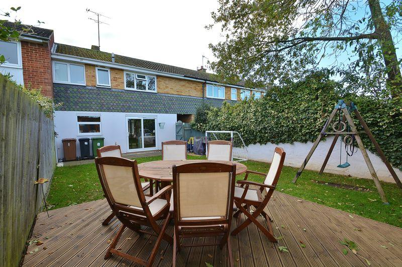 3 Bedrooms Terraced House for sale in Cotmore Close, Thame