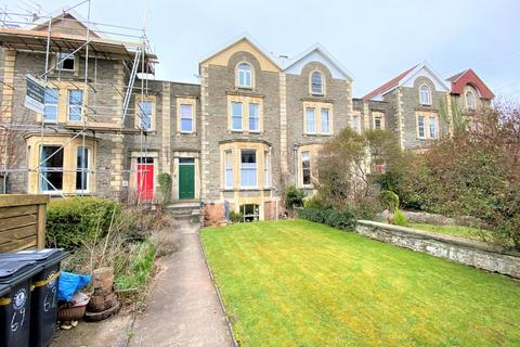 2 bedroom apartment to rent - Clifton, Alma Rd, BS8 2DW