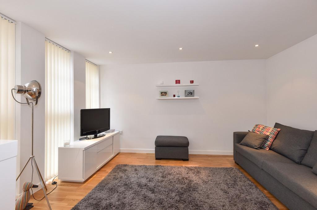 1 Bedroom Apartment Flat for sale in Grange Walk, SE1