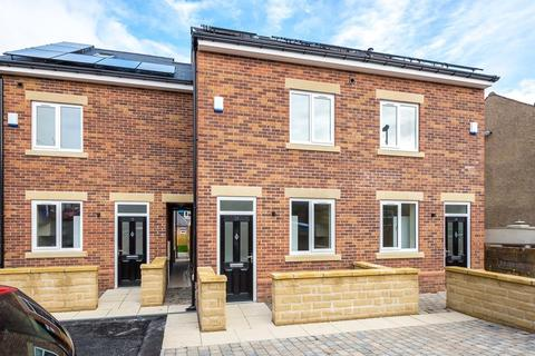3 bedroom townhouse to rent - Newbury Road, Crookes, Sheffield
