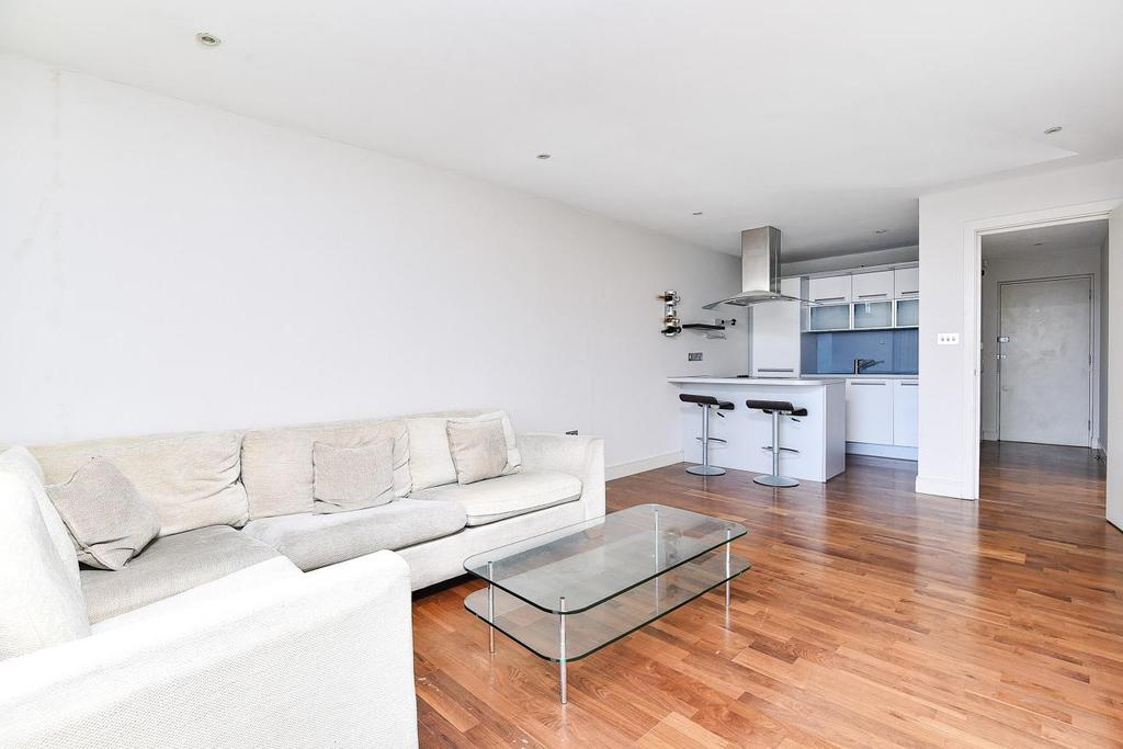 1 Bedroom Flat for sale in Balham Hill, Balham