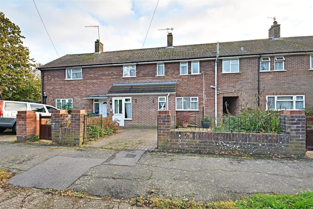 3 Bedrooms Semi Detached House for sale in Jubilee Road, Bexhill-On-Sea