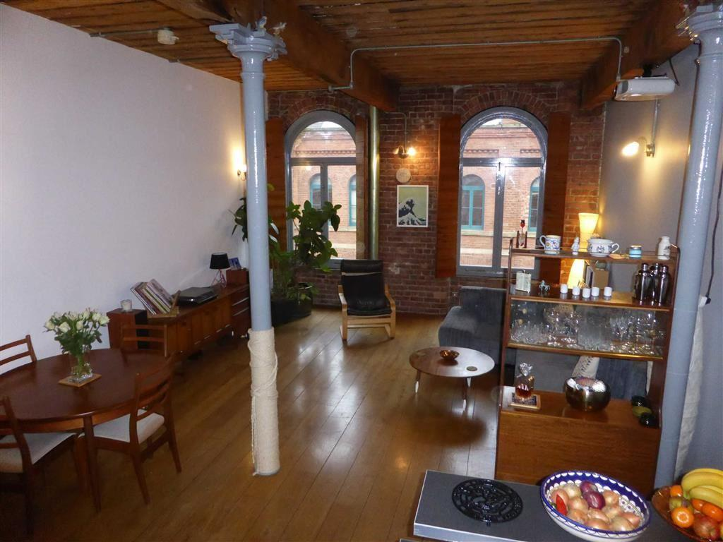 2 Bedrooms Flat for sale in 42-44 Sackville Street, Manchester