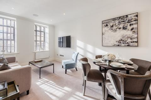 2 bedroom flat to rent - PALACE WHARF APARTMENTS, FULHAM, W6