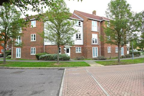 2 bedroom apartment for sale - Wickham Crescent, Chelmsford, Essex, CM1