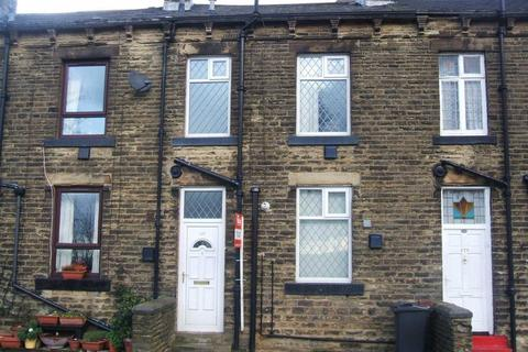 1 bedroom house to rent - 177 WAKEFIELD ROAD, DRIGHLINGTON, BD11 1EB