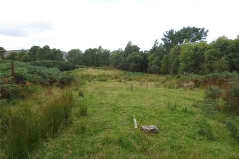 Land for sale - Croft 118 & 119, North Brora Muir, Brora, Sutherland, KW9