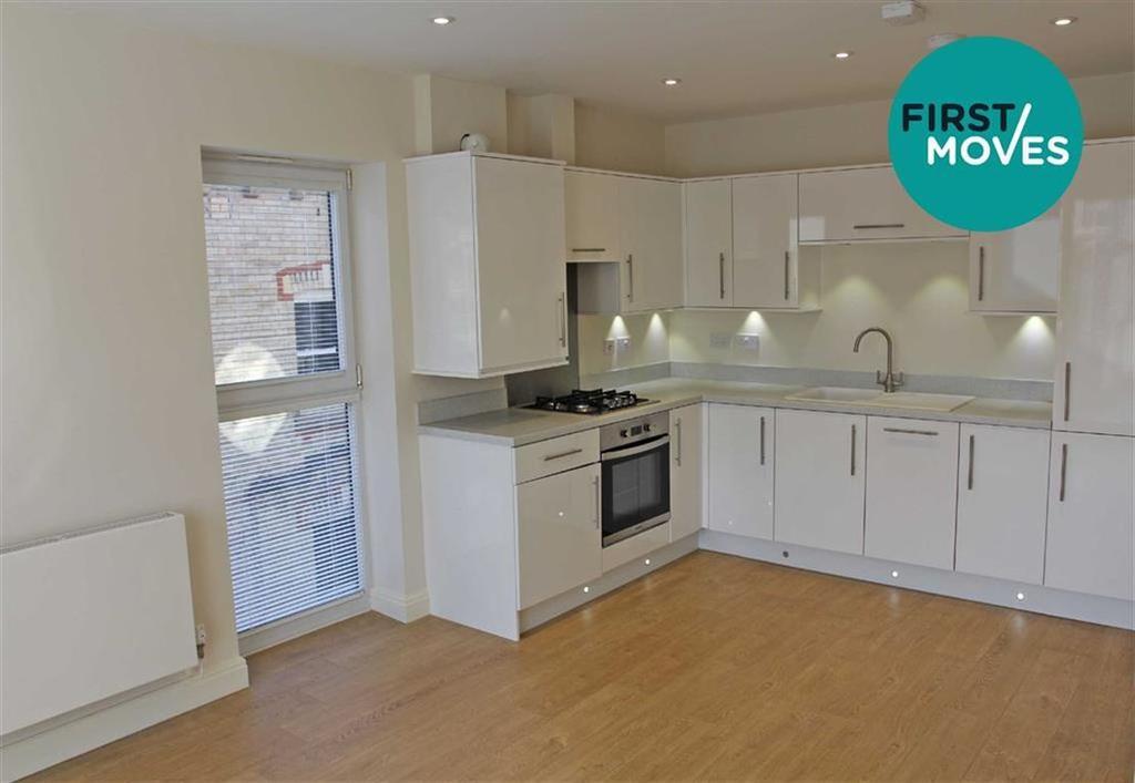 1 Bedroom Apartment Flat for sale in De Montfort Street, Leicester
