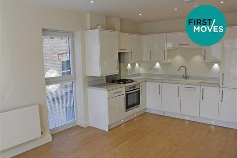 1 bedroom apartment for sale - De Montfort Street, Leicester