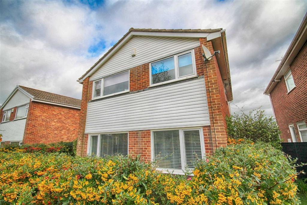 4 Bedrooms Detached House for sale in Loweswater Road, Hatherley, Cheltenham, GL51
