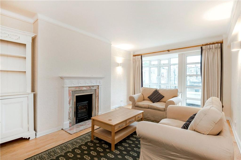 2 Bedrooms Flat for sale in Portsea Hall, Portsea Place, London, W2