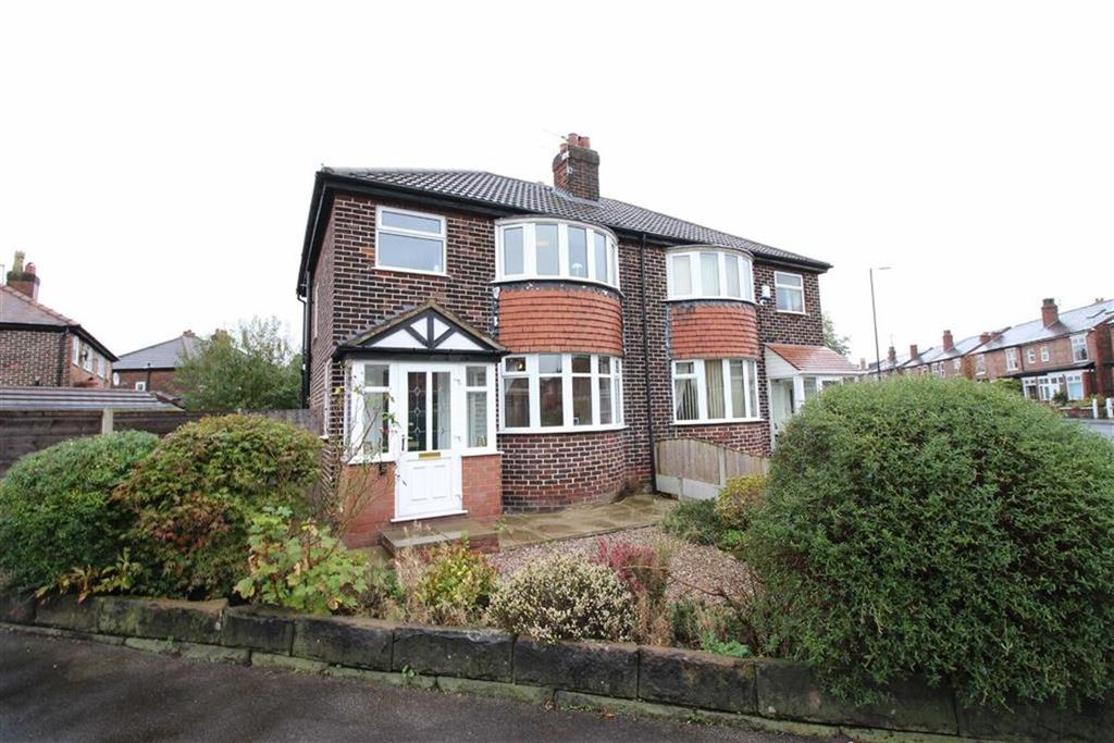 3 Bedrooms Semi Detached House for sale in Lutener Avenue, Broadheath