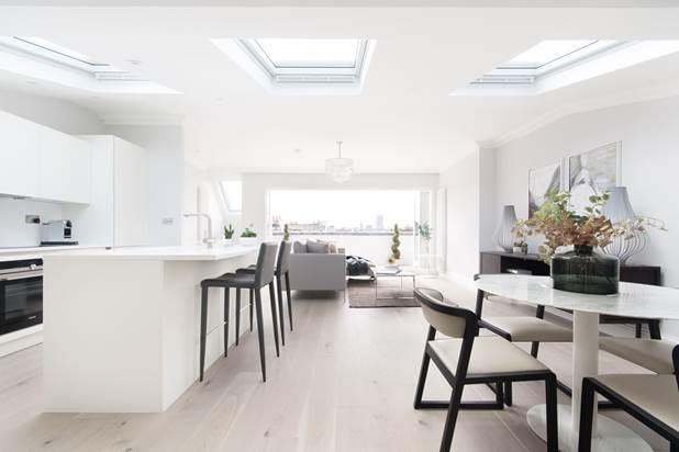 3 Bedrooms Flat for sale in Talbot Road, London, W2