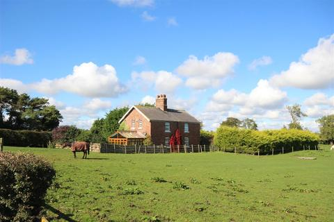 4 bedroom country house for sale - Sheraton, Hartlepool