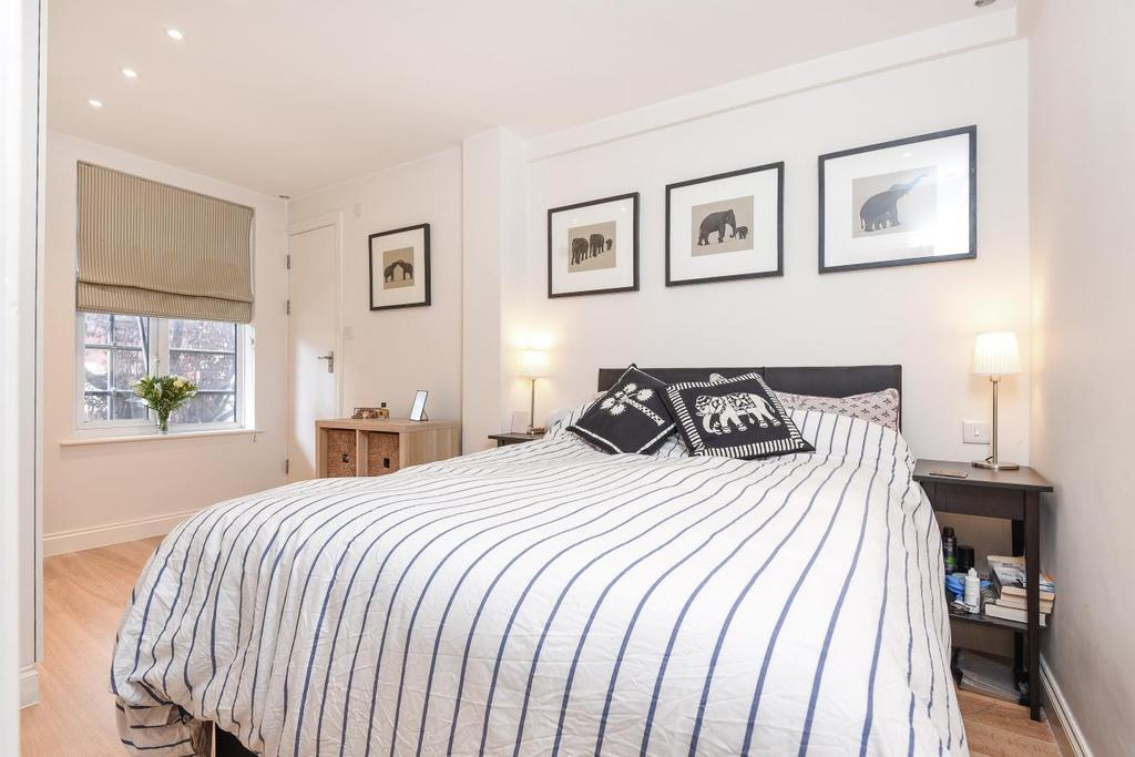 1 Bedroom Flat for sale in Brixton Hill, Brixton
