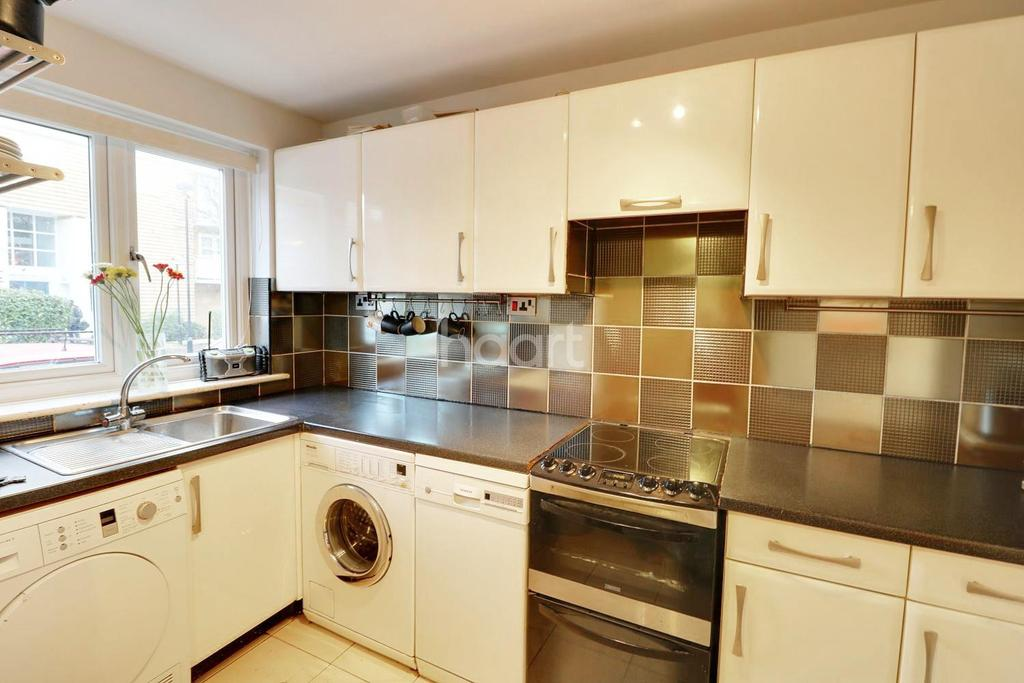 2 Bedrooms End Of Terrace House for sale in Pageant Avenue, London NW9