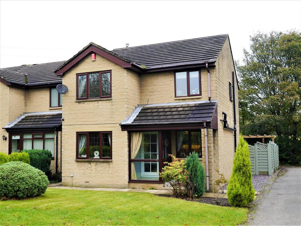 4 Bedrooms Detached House for sale in Dewsbury Road, Gomersal, Cleckheaton