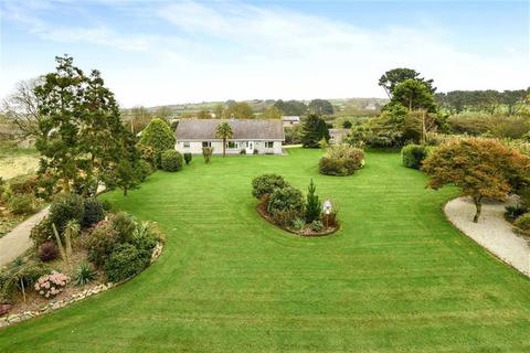 4 bedroom bungalow for sale - Tremayne, Praze, Camborne, Cornwall, TR14