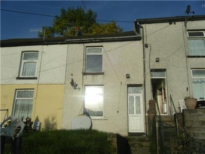 2 Bedrooms Terraced House for sale in Wengraig Road, Trealaw, Rhondda Cynon Taff. CF40 2QG