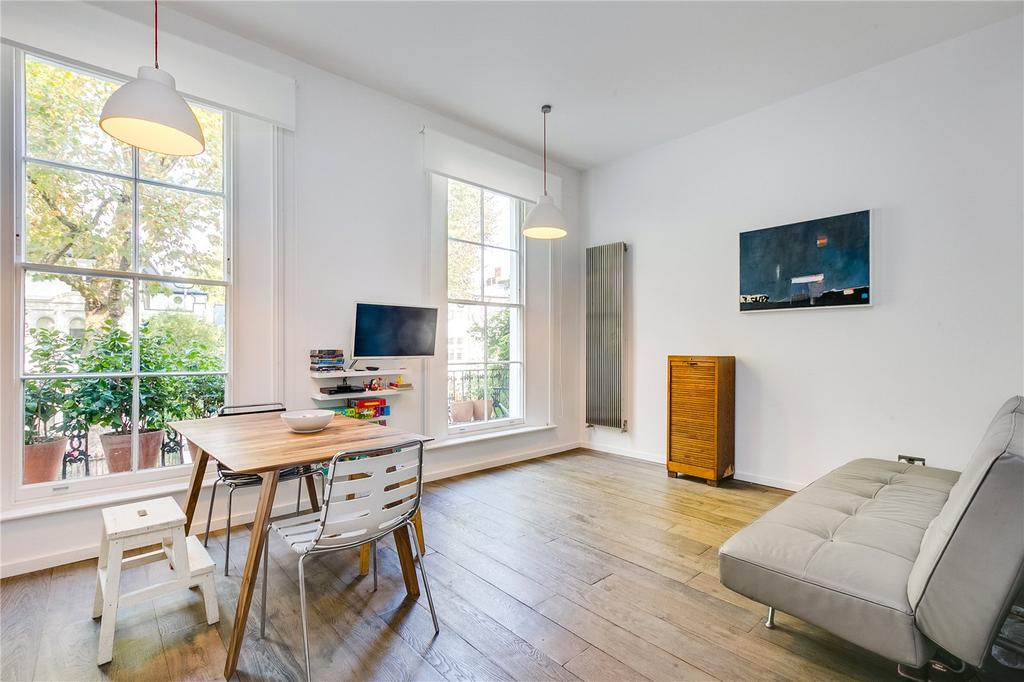 2 Bedrooms Flat for sale in Westbourne Park Road, Bayswater, London