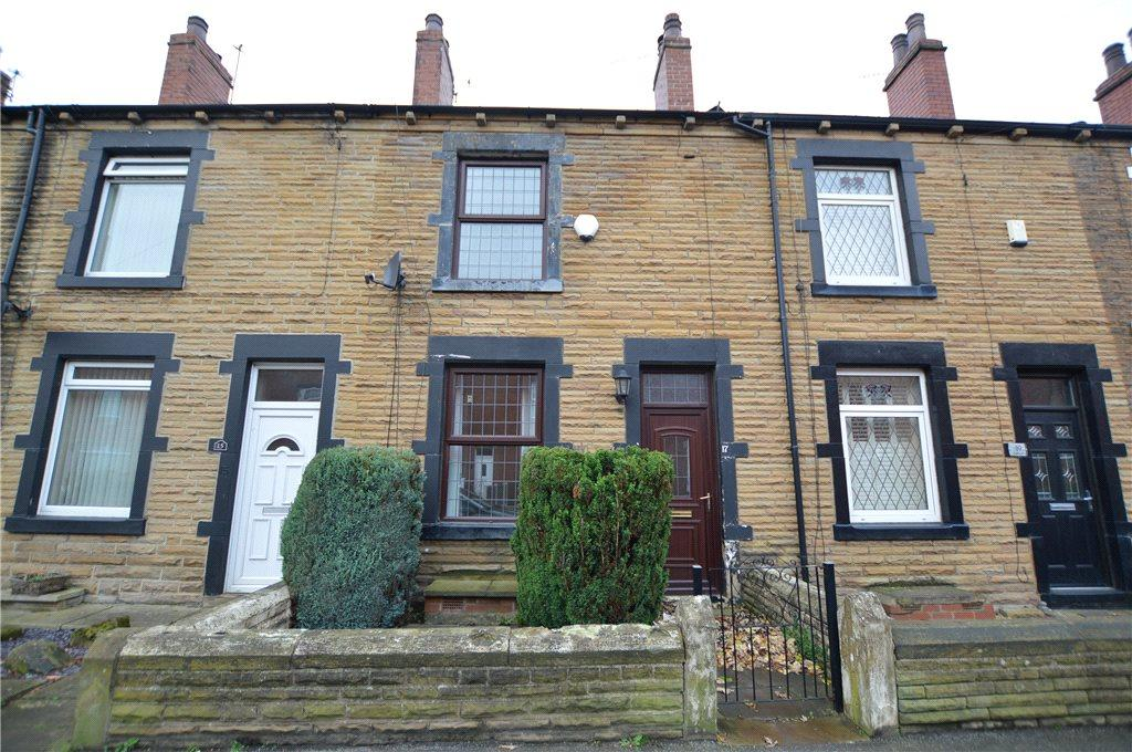 2 Bedrooms House for sale in Common Lane, East Ardsley, Wakefield