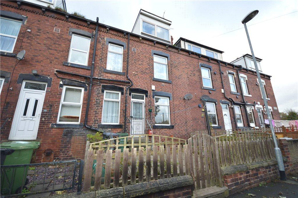 2 Bedrooms Terraced House for sale in Westbury Terrace, Leeds, West Yorkshire