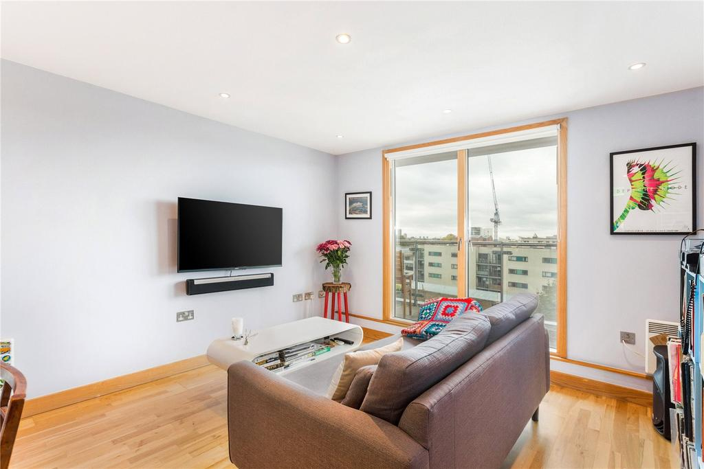 3 Bedrooms Flat for sale in Harley House, 11 Frances Wharf, London, E14