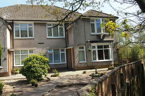 2 bedroom maisonette to rent - Heath Halt Road, Heath, Heath, Cardiff CF23