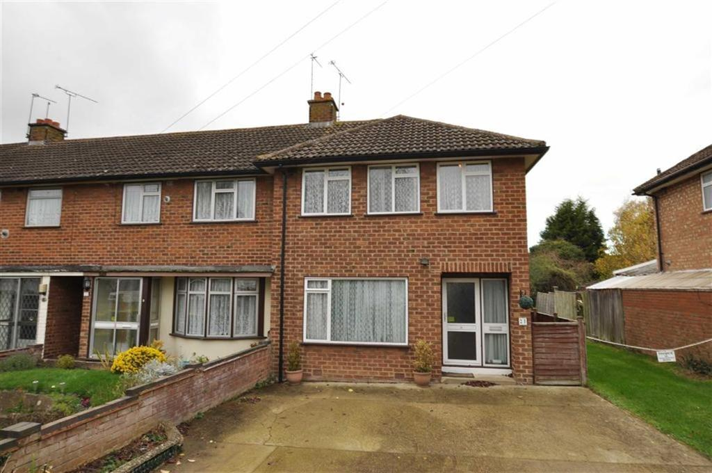 3 Bedrooms Semi Detached House for sale in Price Road, Leamington Spa