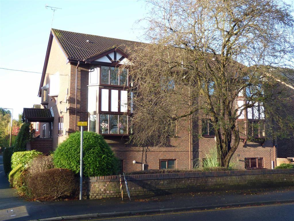 2 Bedrooms Flat for sale in Cheadle Road, Cheadle Hulme, Cheshire