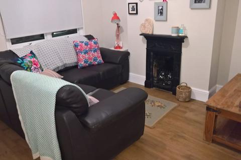 2 bedroom terraced house to rent - Haddon Street, Nottingham
