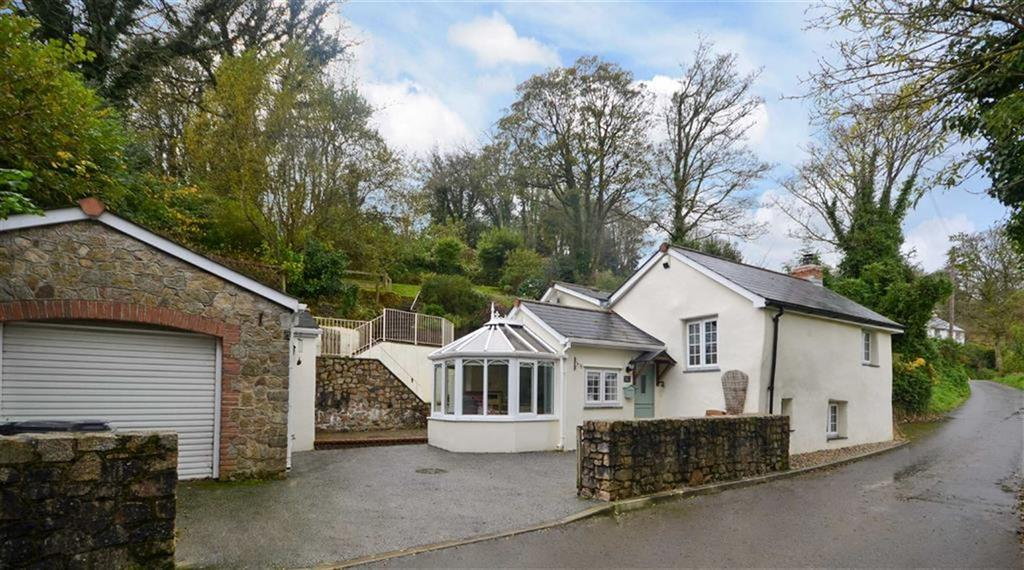3 Bedrooms Detached House for sale in Ricketts Lane, Polgooth, St Austell, Cornwall, PL26