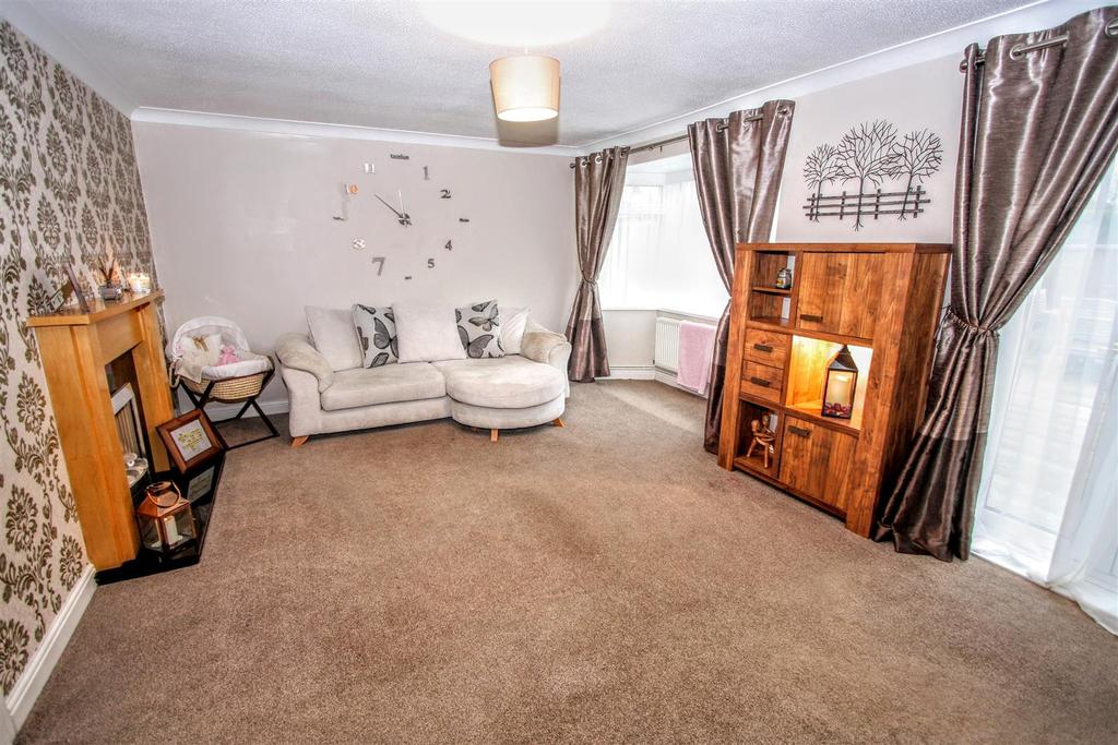 3 Bedrooms Terraced House for sale in Bewick Crescent, Newton Aycliffe