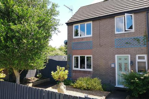 3 bedroom end of terrace house to rent - Ffordd Elin, Barry,