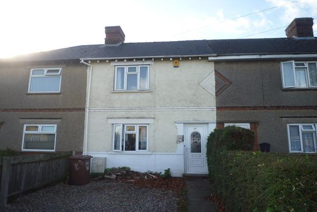 3 Bedrooms Terraced House for sale in Robingoodfellows Lane, March, PE15