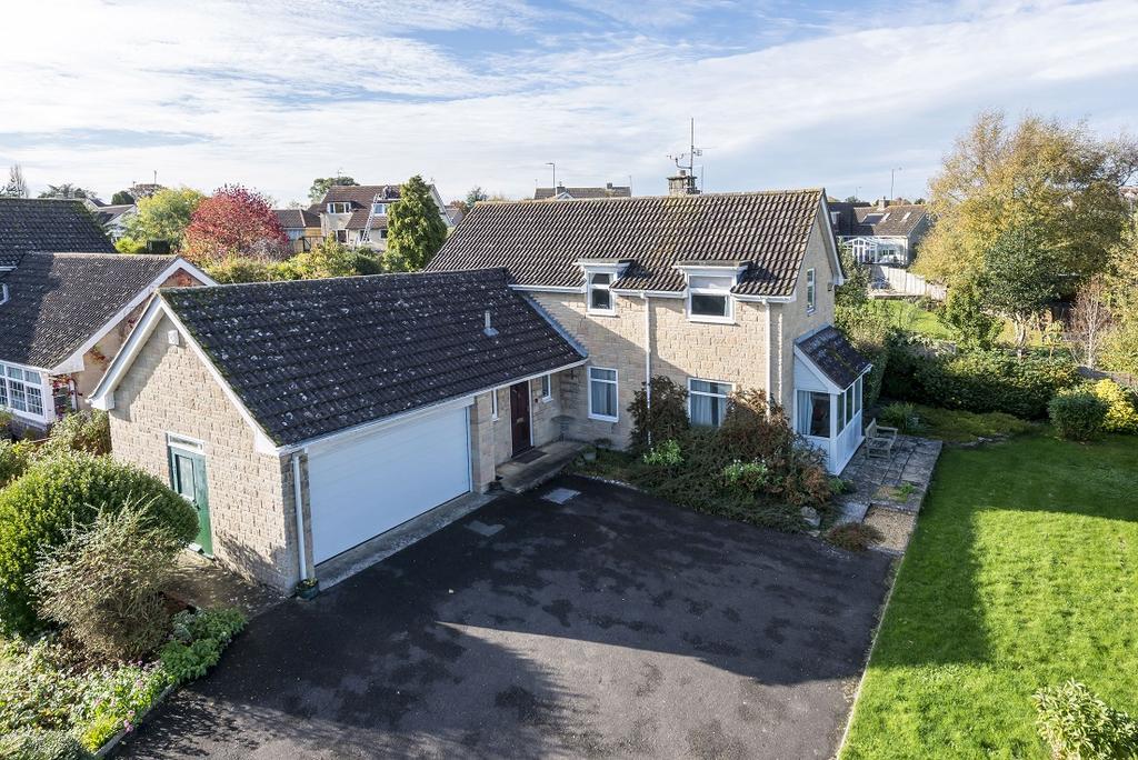 4 Bedrooms House for sale in Horsecastles Lane, Sherborne
